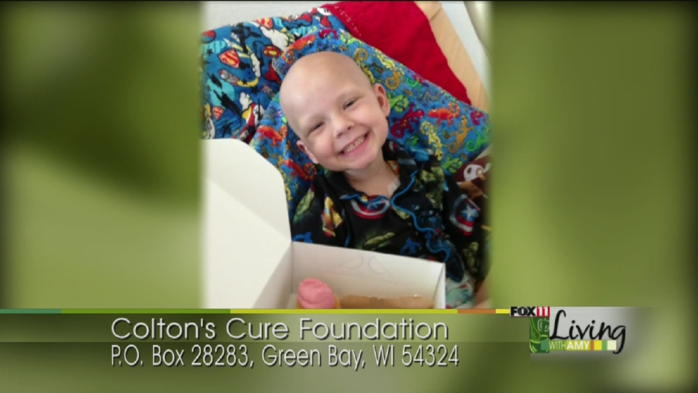 Colton's Cure Foundation