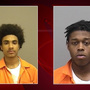 2 arrested for robbery that stemmed from drug deal