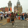 Festival brings neighbors from across CNY to downtown