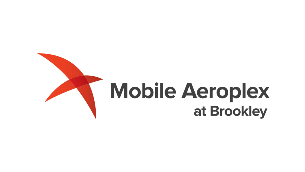 Mobile Aeroplex at Brookley logo.png