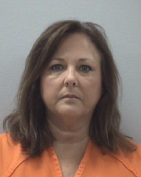 Susan Russell Hammond / Courtesy Lexington County Detention Center