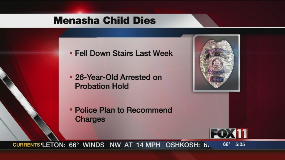 FOX 11 Follow Up: Child death investigation in Town of Menasha