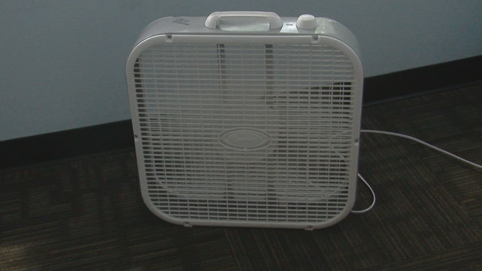 Overheated box fan could have caused tragedy | WBMA