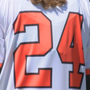 Number 24: Mercer lacrosse honors former recruit by wearing his jersey