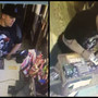 Stolen credit card suspect sought by police