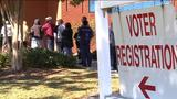 Voter Registration ends in Lane County on Tuesday night