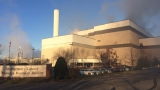 Fire Officials: Massive fire breaks out at Md. incinerator plant
