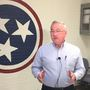 Carter County Mayor Humphrey to run for reelection as write-in candidate