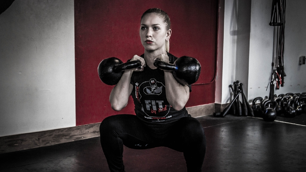how to use kettlebells for beginners