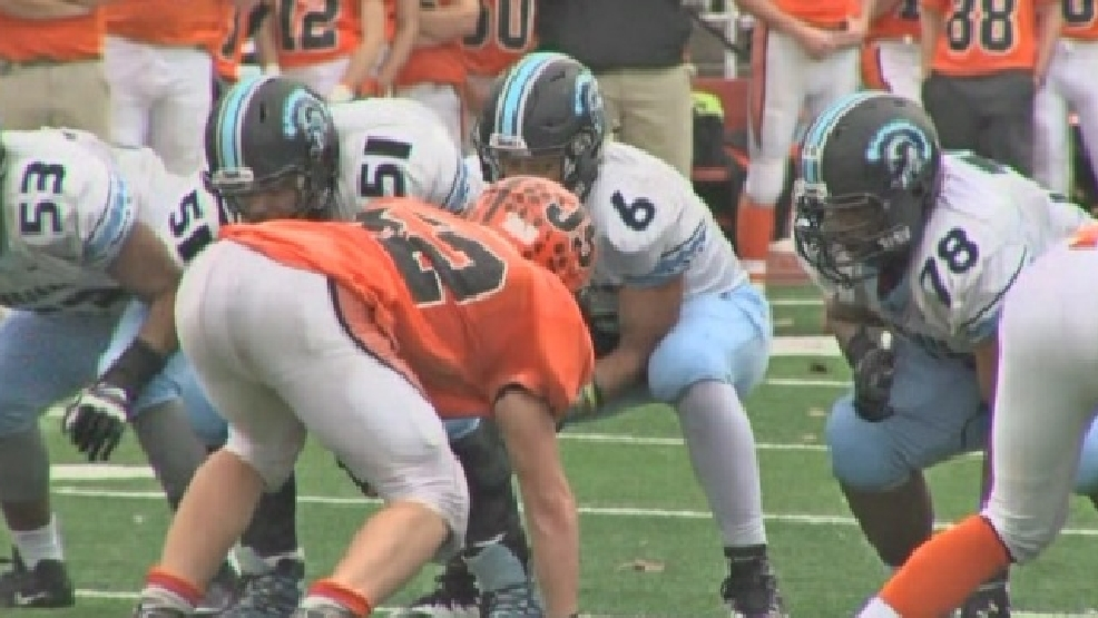Greater Johnstown enjoying Thanksgiving playoff prep