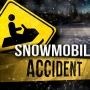 Man dies in Lewis County snowmobile accident