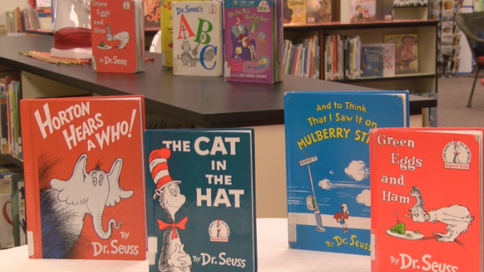 Read Across America Day, brings literacy awareness in honor of Dr