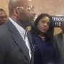 Crutcher family, pastors call out the Tulsa FOP, Shelby's defense
