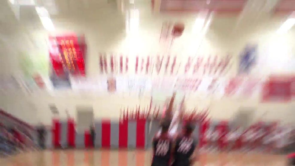12.9.16 Video- Bellaire vs. St. Clairsville- high school boys basketball