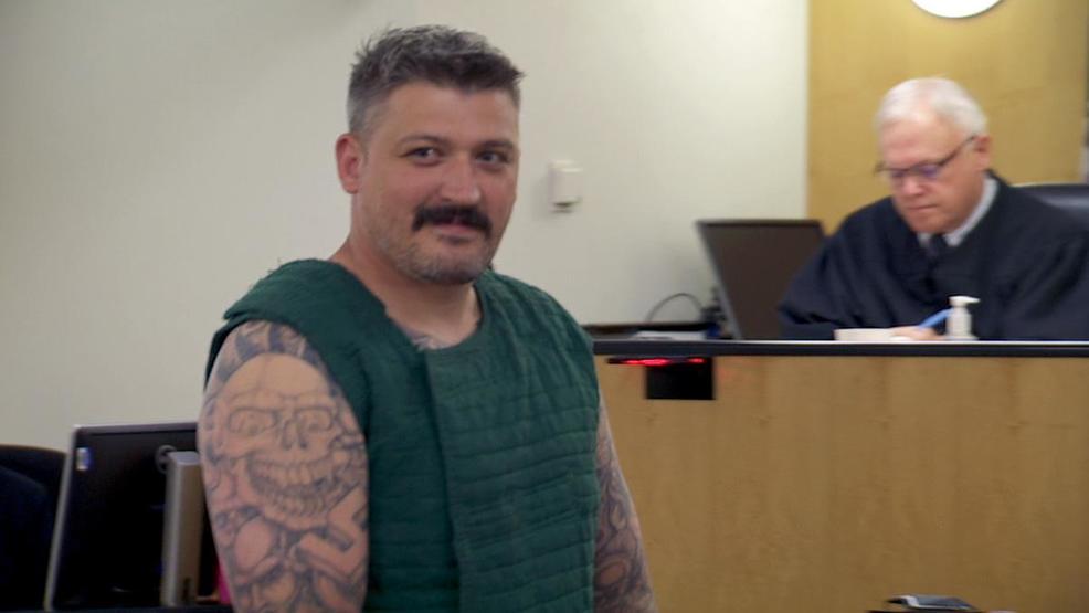 Prosecutors won't seek death penalty for man accused of ...