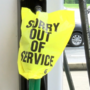 Some Chattanooga area gas stations see shortages after Harvey