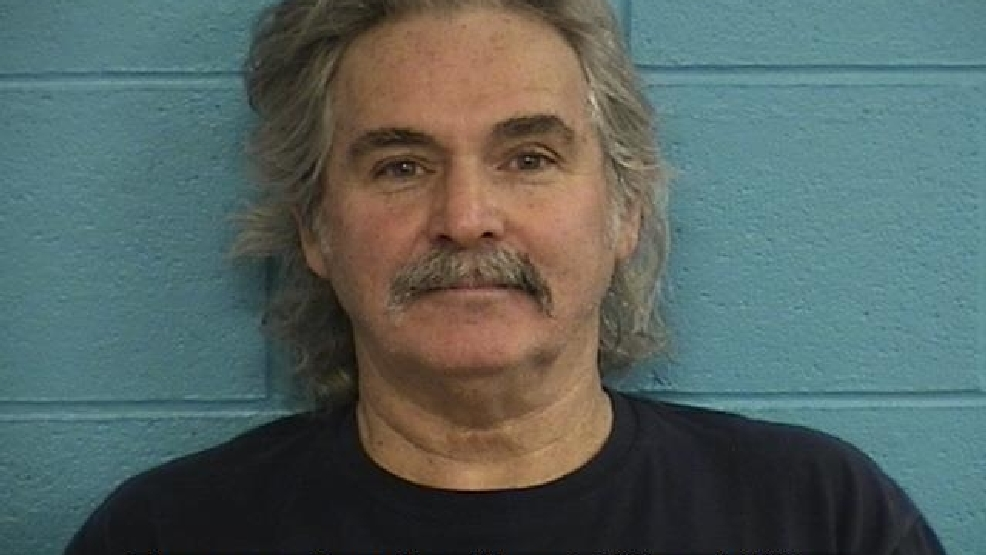 Arrested man a longtime suspect in wife's murder | KIMA