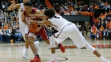 Stanford beats Oregon State | MEN'S BASKETBALL