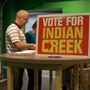 Levy for Indian Creek Schools on November ballot