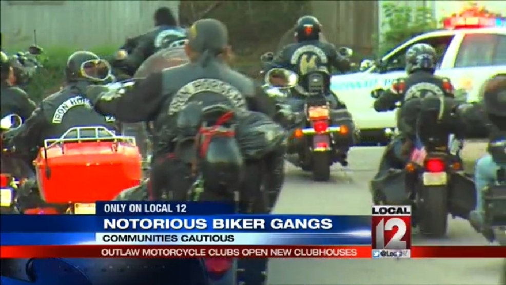 Outlaw motorcycle clubs open new clubhouses | WKRC