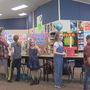 Fourth graders at Selah Intermediate School make inventions to solve real life problems