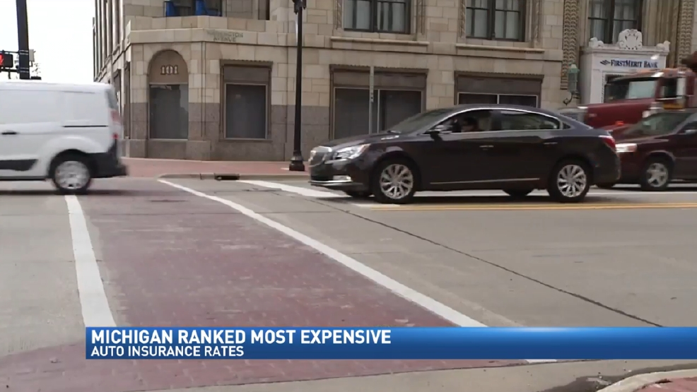 Michigan has highest auto insurance rates in the country ...
