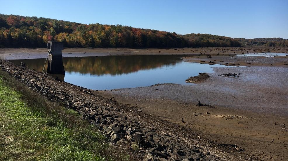Jefferson County Dam Deemed High Hazardous To Undergo