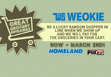We'll Buy Your Groceries Contest Rules