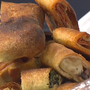 Soul Plates: Pizza bread & Easter treats at Vinny's Bakery
