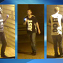 Round Rock Police searching for school burglary suspect