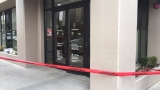 Bank of America in downtown robbed; investigation underway