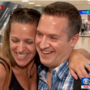 DNA test leads siblings to meet for the first time