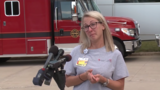 Ohio nurse saves baby's life after car crash