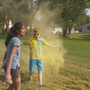 Color run held in De Pere