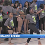 Dancers from four historically black colleges hold clinic to inspire students in Mobile