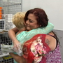 El Paso mother reunites with daughter after 46 years
