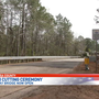 Sweet Bay Bridge now open in Santa Rosa County