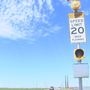 School zones throughout Amarillo have strict laws and regulations