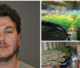 Whitehall Police discover alleged marijuana-grow operation