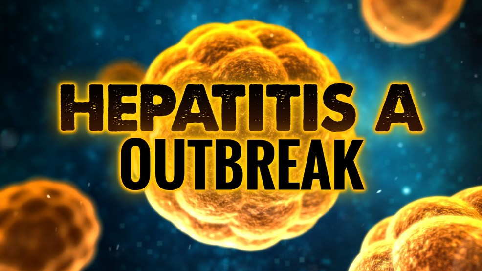 Another Possible Hepatitis A Exposure In Utah This Time In Spanish Fork Kutv