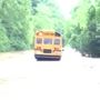 Several school buses with children on board trapped in flood waters