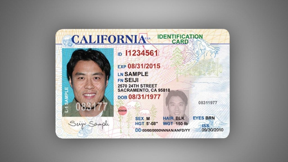 "California to issue driver's licenses to people lacking ""proof of ..."