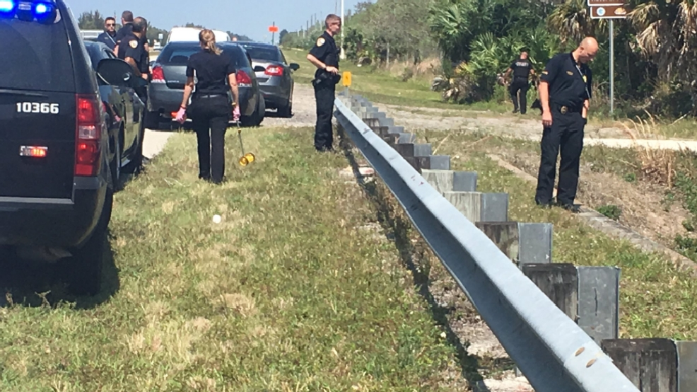 Police search for gunman in Palm Beach Gardens shooting | WPEC