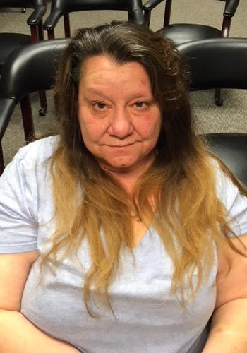 Surlina Eaton (age 46 - Decatur, TN): 1 count of manufacturing, delivery, sale, or possession with intent to deliver, 1 count of possession of drug paraphernalia, 1 count of simple possession. (Image: TBI)