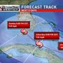 Hurricane Irma maintains 185 mph winds and category 5