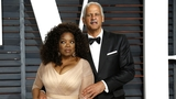 Oprah explains why she will never marry boyfriend of 31 years Stedman Graham