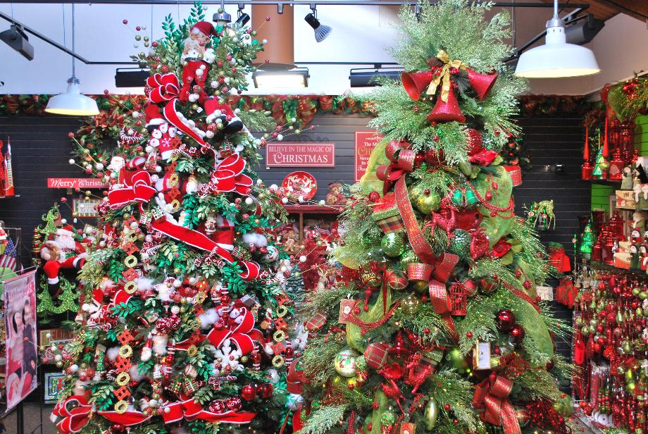 Visit Wight's this this holiday season for all your holiday home décor and gift giving needs. 5026 196th St SW in Lynnwood