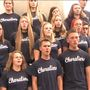 "Choraliers Sing ""Home Means Nevada"" at the Elko County Fair"