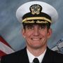 New commandant named at Naval Academy