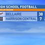 9.8.17 Highlights: Bellaire at Harrison Central